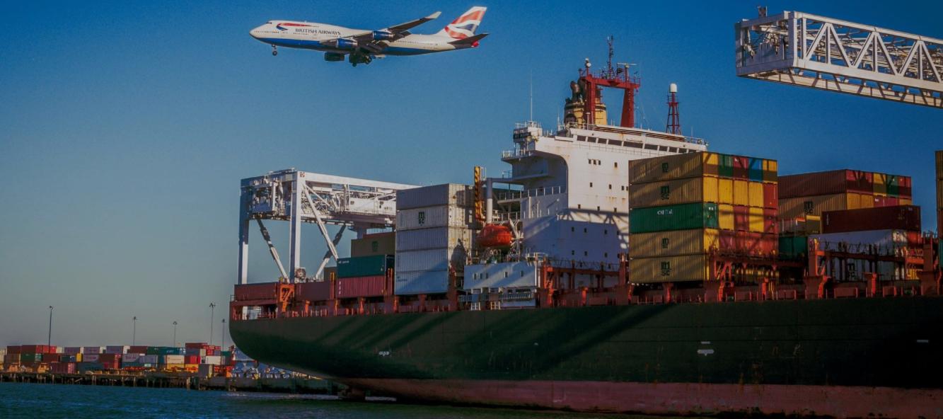 Sea Freight Melbourne